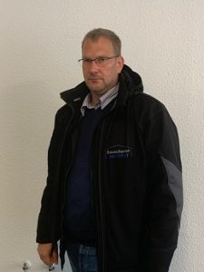 Danny Lieger  Bausachverständiger